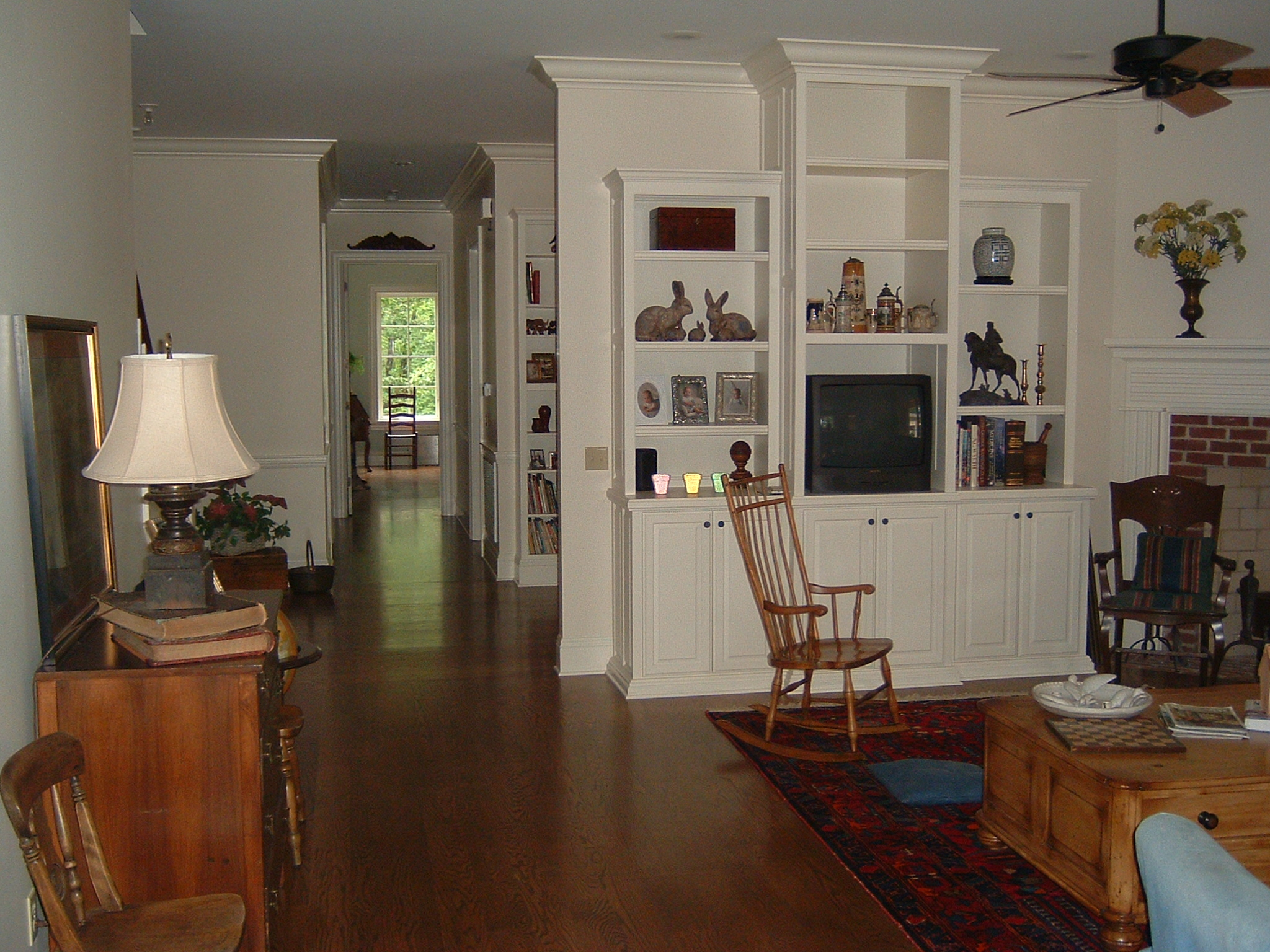 1 Red Oak With Stain Ozark Hardwood Flooring