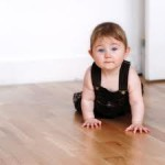baby-on-wood-floor
