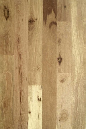 Solid Sand Finish On Site Ozark Hardwood Flooring