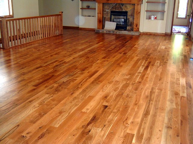 Somerset Flooring Natural White Oak Red Oak Natural