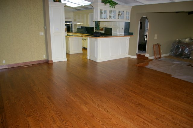 English Chestnut Ozark Hardwood Flooring